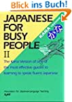 Japanese for Busy People II: Kana Text