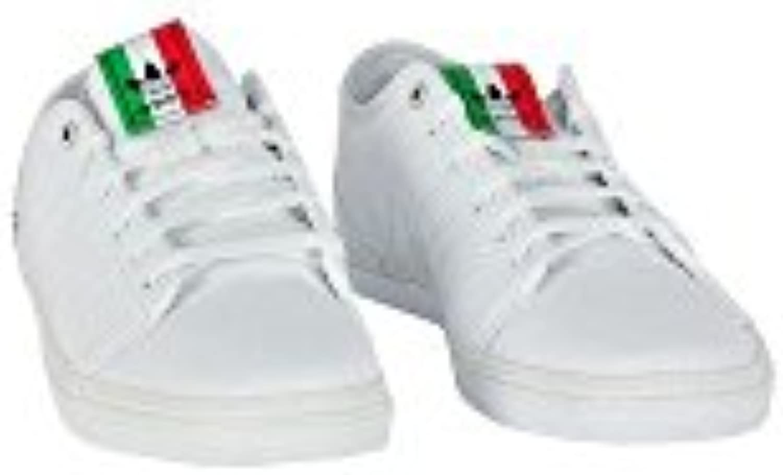 Adidas Vespa GS Low Sneaker Kinderschuhe unisex  Weiß   U42898