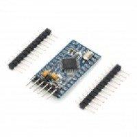 Pro Mini Microcontroller Circuit Board for Arduino (5V / 16MHz)