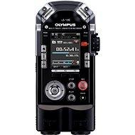 olympus-grabadora-digital-ls-100-profesional