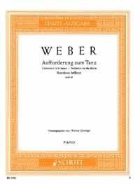 z: Rondeau brillant Des-Dur (Original-Ausgabe). op. 65. Klavier. (Edition Schott Einzelausgabe) ()
