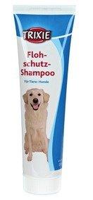 Hundeshampoo gegen Flöhe, 100ml