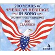 200 Years of American Heritage