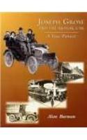 Joseph Grose & The Motor Car: A True Pioneer