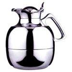 Alfi Isolierkanne Juwel Tea Messing
