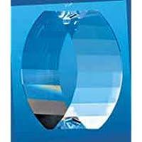 Berg Regenbogenkristall View 38 x 34 mm, Feng Shui preisvergleich bei billige-tabletten.eu