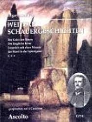 Weitere Schauergeschichten, 4 Cassetten