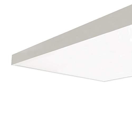Kit Superficie Paneles 120x60cm Blanco efectoLED