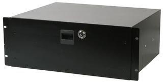 Dynamisches-Eintragungsstellen Puls - RD4 - 48,26 cm RACK Schublade, 4U - 1 Stück - MIN 3 Jahre Herstellergarantie Cleva