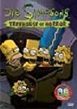 Simpsons: Treehouse of Horror [Import allemand]