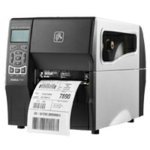 Zebra ZT230 stampante per etichette (CD) Trasferimento termico 203 x 203 DPI