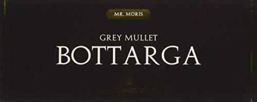 Bottarga di muggine kosher mr. moris qualità premium (70/100gr)