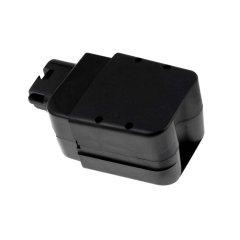 Premium Akku für metabo Bohrschrauber BE AT112/2R+L(Stift-Kontakte), NiCd, 12,0V
