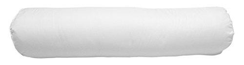 Soleil d'ocre Flanelle Housse Protège TRAVERSI Molleton en Coton Polyester Coton Blanc 70x160 cm