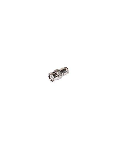 PEREL - CBNC02B BNC-Stecker, Twist-On RG59/U 140961 Bnc-twist