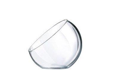 Arcoroc ARC H3951 Versatile Eisbecher, Eisschale, 120 ml, Glas, transparent, 6 Stück