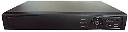 101AV 8-Kanal-Überwachungsrekorder HD-TVI/AHD H264 Full-HD DVR 1TB HDD HDMI/VGA/BNC Videoausgang Handy Apps für zu Hause und im Büro bei 1080P/720P TVI, 1080P AHD, Standard Analog- und IP-Cam Linux-cctv-dvr