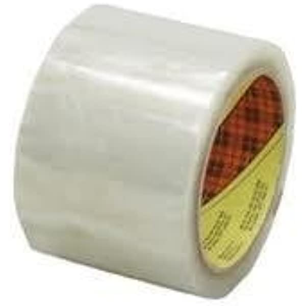 Aluminium pP tape x 75 mm 100 m