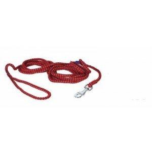 Arppe - Longe laisse nylon dressage 10 mètres pour chien diamètre 10mm