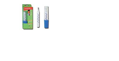 GIMA Termometro Febbre al Mercurio gallio Ecologico