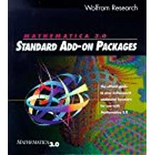 Mathematica ® 3.0 Standard Add-on Packages