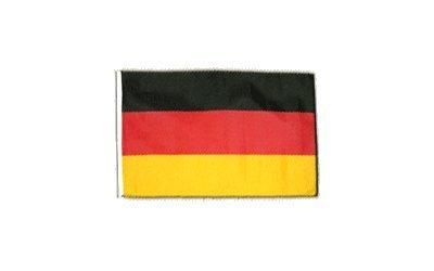 Fahne Flagge Deutschland 30 x45 cm