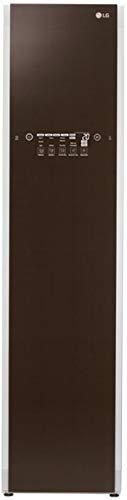 LG Electronics Styler S3RERB Dampfschrank / Touch Display / dunkel braun
