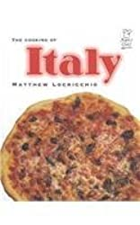 The Cooking of Italy (Superchef) by M Locricchio (2002-10-06)