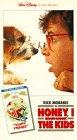 Honey I Shrunk the Kids [VHS] [Import USA]