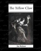The Yellow Claw Cover Image