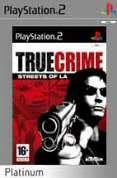 True Ps2 Crime (True Crime: Streets of La Platin (PS2) von Activision)