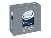 Intel Xeon X5355 Quad-Core Prozessor (2.66GHz, 8 MB Cache, Sockel 771, 1333MHz FSB)