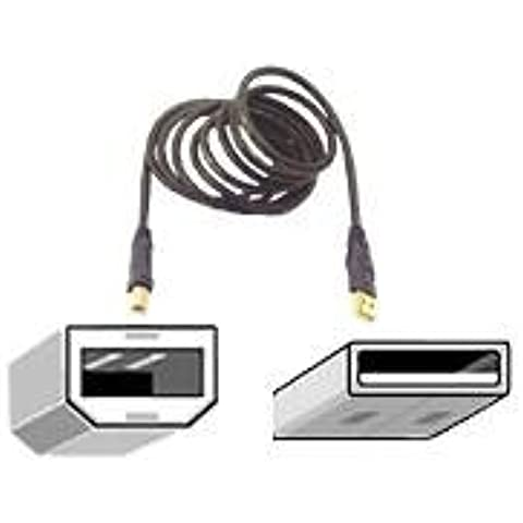 Belkin Cavo USB 2.0 ad Alta Velocita
