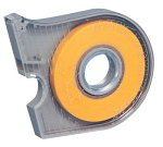Tamiya 300087030 - Masking Tape mit Abroller, 6 mm x 18 m von Dickie-Tamiya Modellbau GmbH+Co.KG