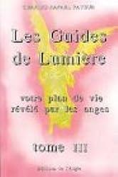 Les Guides de Lumière - Votre plan de vie révélé par les anges, tome 3