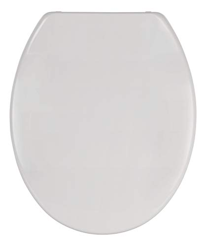WC-Sitz Aus robustem Duroplast gefertigt