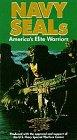 Navy Seals: America's Elite Warriors [VHS] [Import USA]