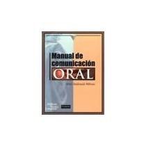 Manual de comunicacin oral