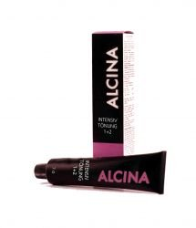 Alcina professional Intensiv-Tönung 6.3 dunkelblond-gold