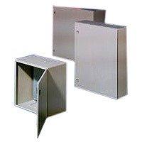 Rittal Kompakt-Schaltschrank AE 1032.500 lackiert m.Montagepl Schaltschrank (leer) 4028177251991