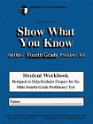 Show What You Know on Ohio's Fourth Grade Proficiency Test