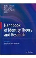 Handbook of Identity Theory and Research 2011 Edition published by Springer (2012)