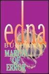 Margin of Error by Edna Buchanan (1998-01-02)