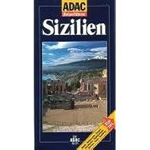 ADAC Reiseführer, Sizilien