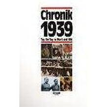 Chronik, Chronik 1939