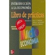 Pack Introduccion A La Economia + Libro De Practicas