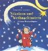 Nikolaus und Weihnachtsstern