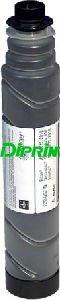 Intercopy Toner schwarz ersetzt RICOH AF-2015/1230D 1 Pack = 2 St.