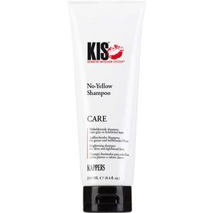 Kis No Yellow Shampoo 250 ml Für graues & blondes Haar -