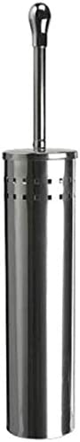 Matrix Stainless Steel Toilet Brush-Silver, 11 X 10 X 30 Cm